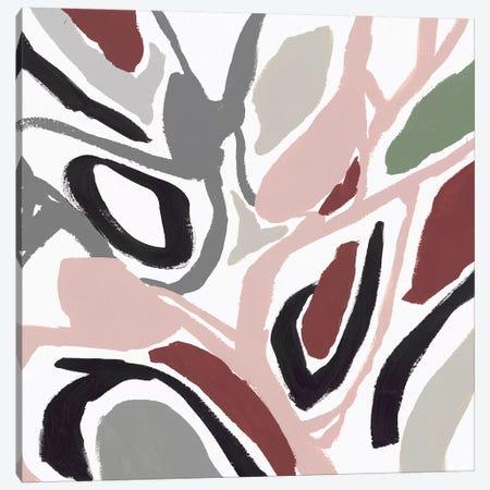 Lusting I  Canvas Print #ZEE333} by Isabelle Z Canvas Artwork