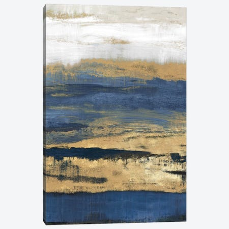 At Dusk Canvas Print #ZEE369} by Isabelle Z Art Print