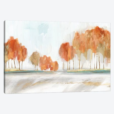 Autumn Shade I Canvas Print #ZEE370} by Isabelle Z Canvas Wall Art