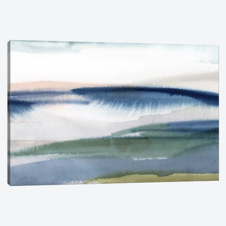 Eventide I 3-Piece Canvas #ZEE386} by Isabelle Z Canvas Artwork