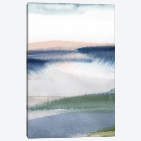 Eventide II Canvas Print #ZEE387} by Isabelle Z Canvas Art