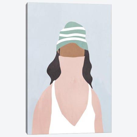 In Velvet Canvas Print #ZEE393} by Isabelle Z Canvas Wall Art