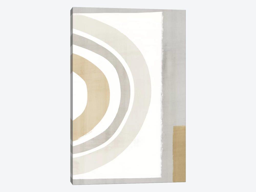 Pastel Color Block by Isabelle Z 1-piece Canvas Art