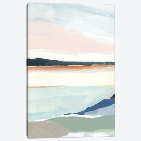 Seaside Day II Canvas Print #ZEE412} by Isabelle Z Canvas Print