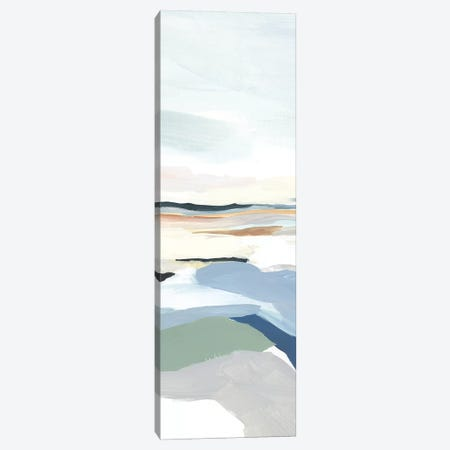 Seaside Day III 3-Piece Canvas #ZEE413} by Isabelle Z Art Print