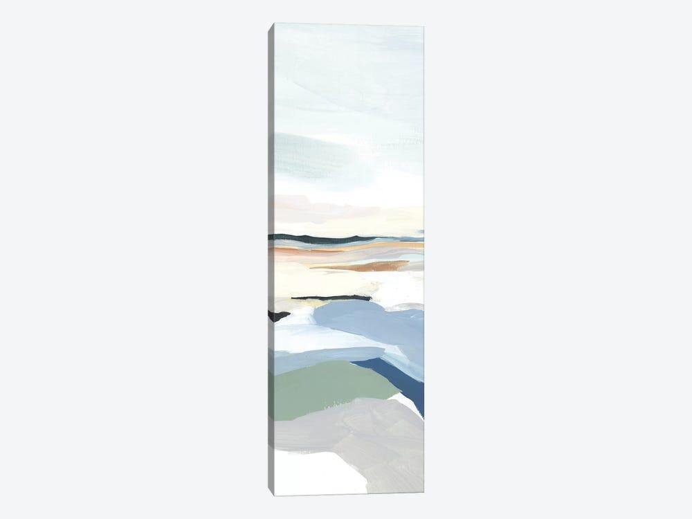 Seaside Day III by Isabelle Z 1-piece Art Print