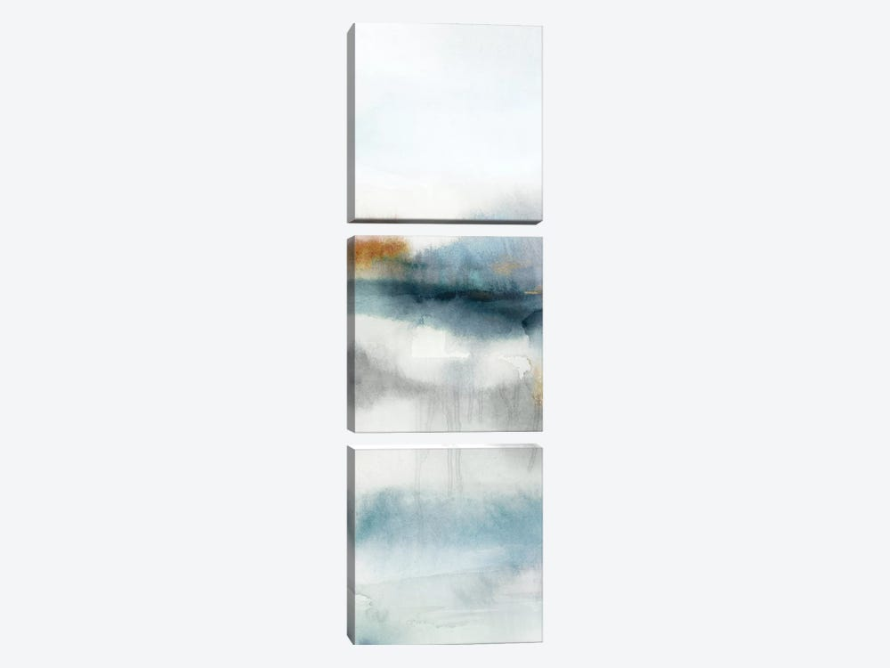 Sign of the Times III by Isabelle Z 3-piece Canvas Art Print
