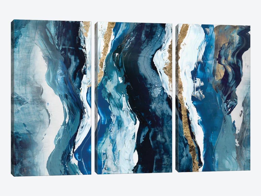 Effectus II by Isabelle Z 3-piece Art Print