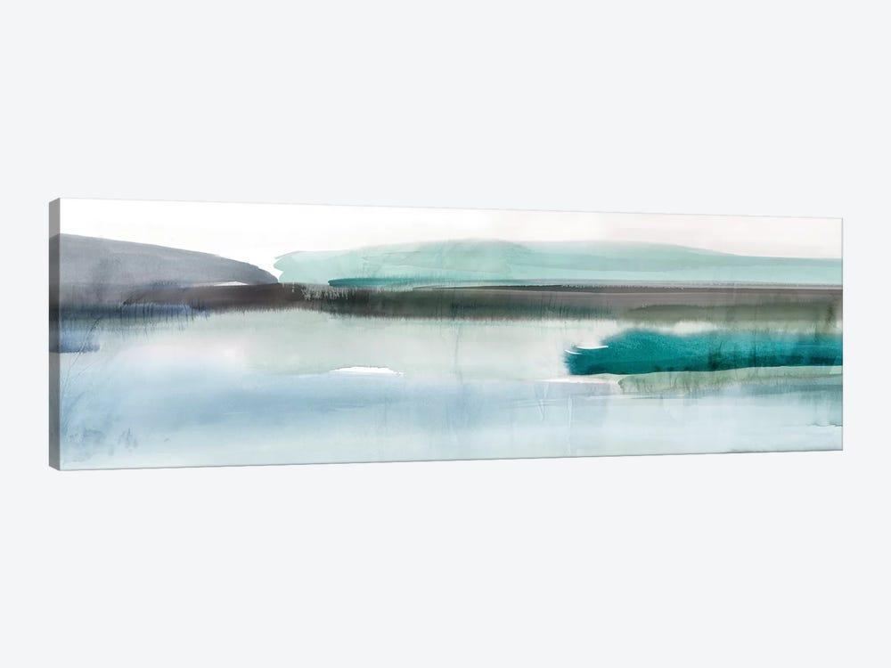 Slide Away I by Isabelle Z 1-piece Canvas Artwork