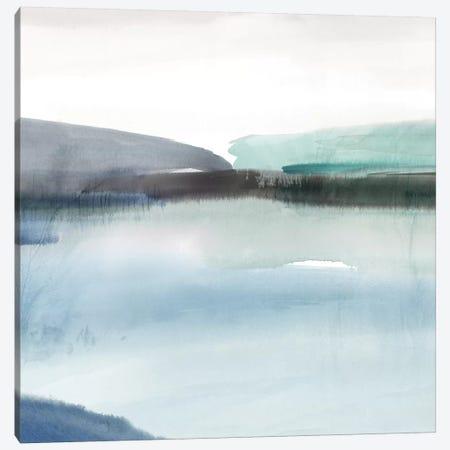 Slide Away II Canvas Print #ZEE422} by Isabelle Z Canvas Wall Art