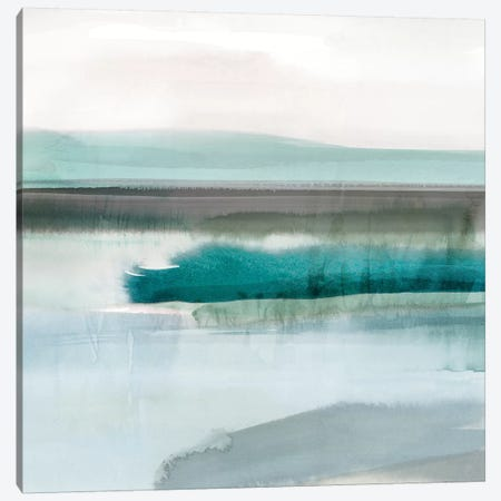 Slide Away III Canvas Print #ZEE423} by Isabelle Z Canvas Art