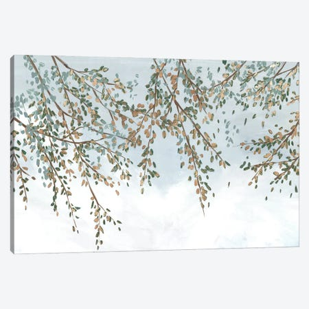 A New Day Canvas Print #ZEE440} by Isabelle Z Canvas Wall Art