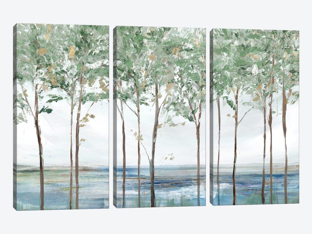 Forest Peak by Isabelle Z 3-piece Canvas Print