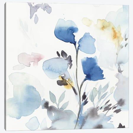 Grateful Minds I Canvas Print #ZEE463} by Isabelle Z Canvas Artwork