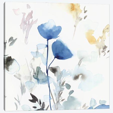 Grateful Minds II Canvas Print #ZEE464} by Isabelle Z Art Print