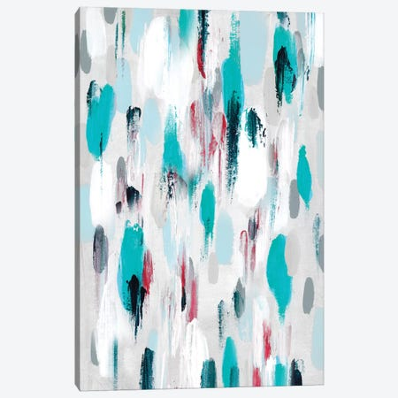 Gouttes I Canvas Print #ZEE46} by Isabelle Z Canvas Art