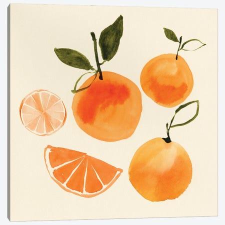 Juicy Fruits II Canvas Print #ZEE472} by Isabelle Z Art Print