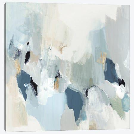 Little Talks II Canvas Print #ZEE474} by Isabelle Z Canvas Artwork