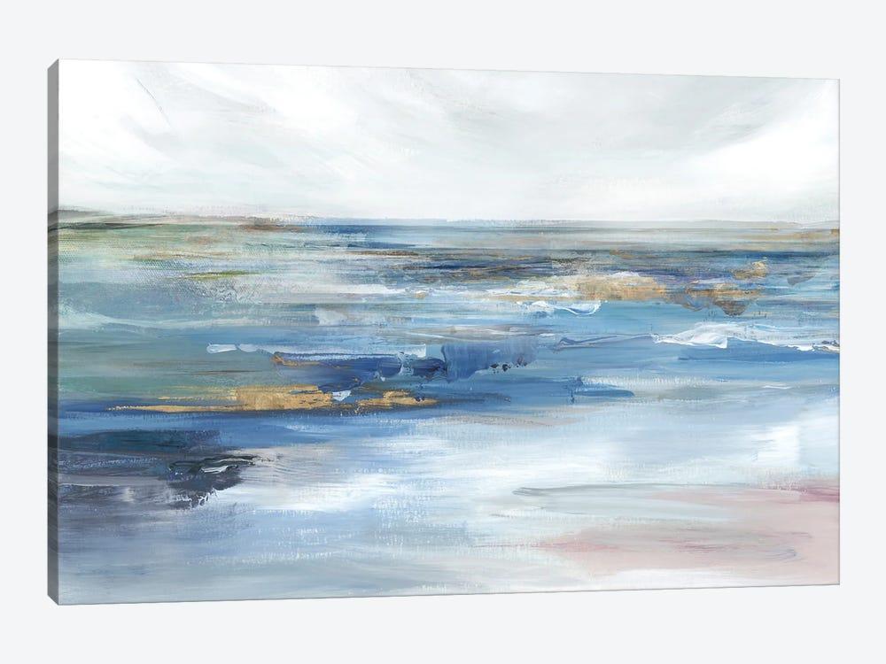 Ocean Kiss by Isabelle Z 1-piece Art Print