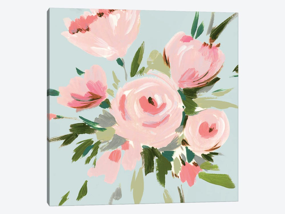 Pink Inspiration I by Isabelle Z 1-piece Art Print
