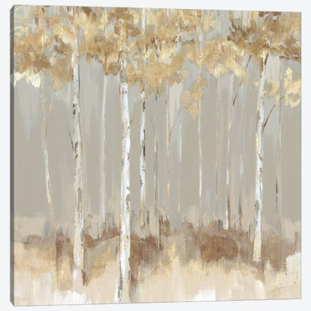 Shimmering Escape Canvas Print #ZEE488} by Isabelle Z Canvas Wall Art