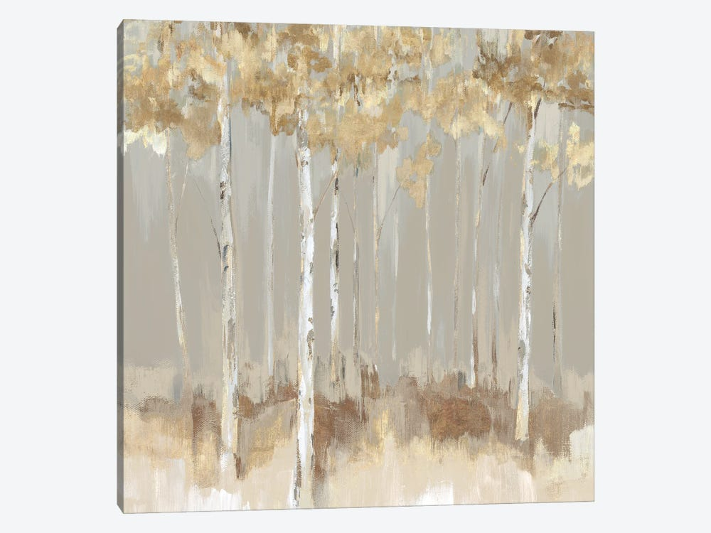 Shimmering Escape by Isabelle Z 1-piece Canvas Print