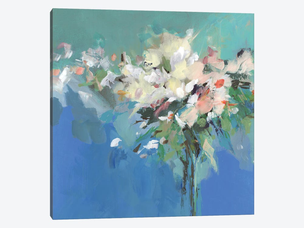 Spring Power by Isabelle Z 1-piece Canvas Wall Art