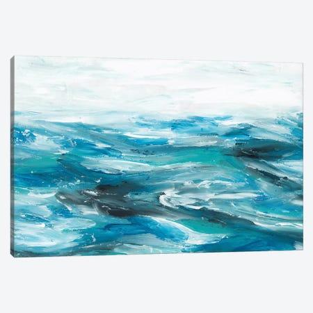 Oceanic II Canvas Print #ZEE58} by Isabelle Z Canvas Art