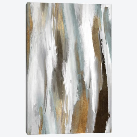 Smokey I Canvas Print #ZEE63} by Isabelle Z Canvas Print