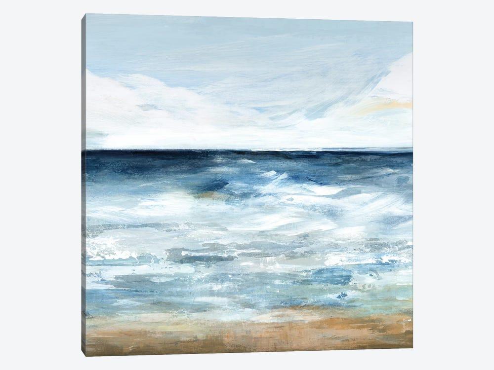 Blue Ocean I  by Isabelle Z 1-piece Art Print