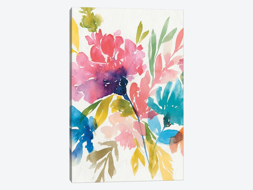 Fresh Bouquet II by Isabelle Z 1-piece Art Print