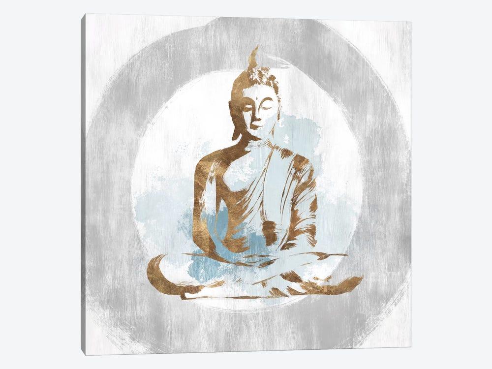 Buddhist II by Isabelle Z 1-piece Art Print