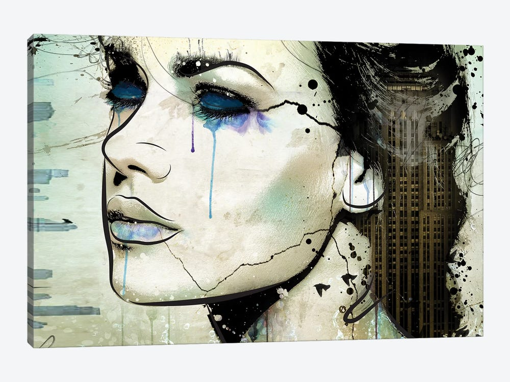 Beauty Mark IV 1-piece Art Print