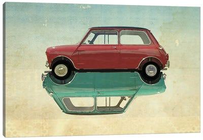Car Mini Canvas Art Print