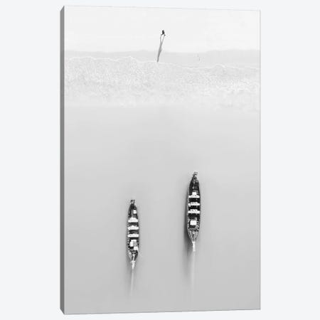 Morning Exercises Canvas Print #ZHC1} by Zhou Chengzhou Art Print