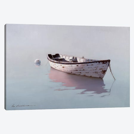 Calm Canvas Print #ZHL18} by Zhen-Huan Lu Canvas Wall Art