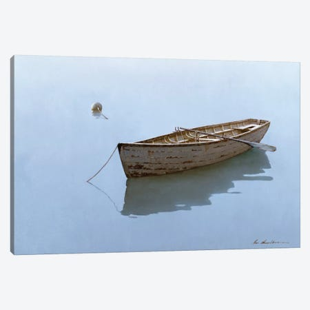 Floating Canvas Print #ZHL33} by Zhen-Huan Lu Canvas Artwork