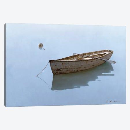 Floating Canvas Print #ZHL33} by Zhen-Huan Lu Canvas Artwork