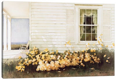 In Bloom Canvas Print #ZHL48