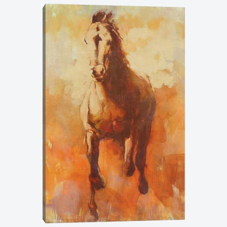 Lightcharger II  Canvas Print #ZHO14} by Zil Hoque Canvas Art
