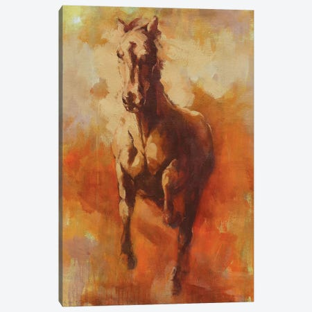 Lightcharger III  Canvas Print #ZHO15} by Zil Hoque Canvas Wall Art