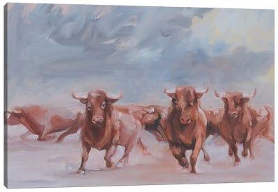 Lidians I Canvas Art Print