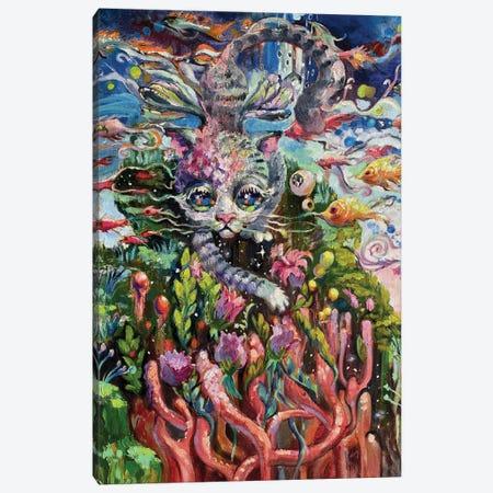 Ideas Growth Canvas Print #ZKN19} by Zoya Koinash Canvas Art