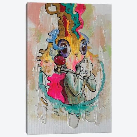 Invitation Canvas Print #ZKN26} by Zoya Koinash Canvas Wall Art