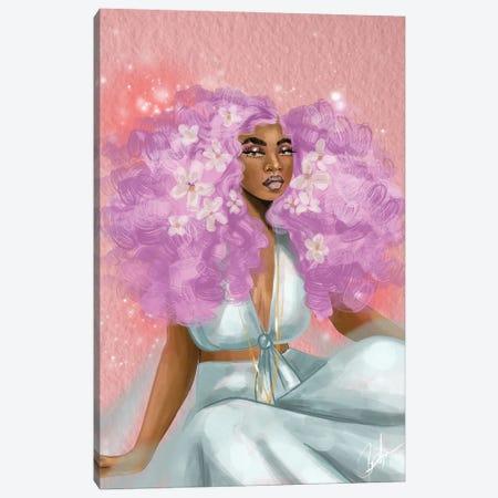 Satin Canvas Print #ZLA56} by Zola Arts Canvas Print
