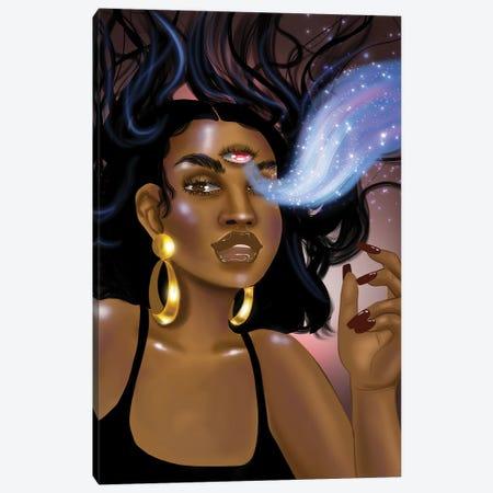 Awaken Canvas Print #ZLA6} by Zola Arts Canvas Art