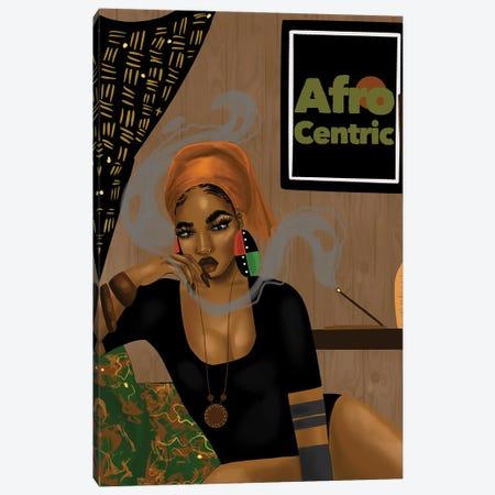 A Vibe Canvas Print #ZLA9} by Zola Arts Canvas Print