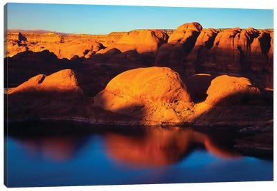 Lake Powell National Recreation Area, Arizona Canvas Art Print