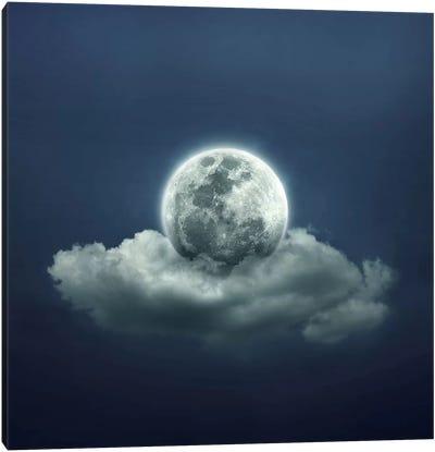 Good Night Canvas Art Print