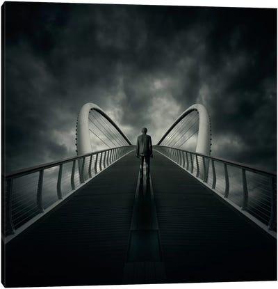 Bridge Canvas Print #ZOL8